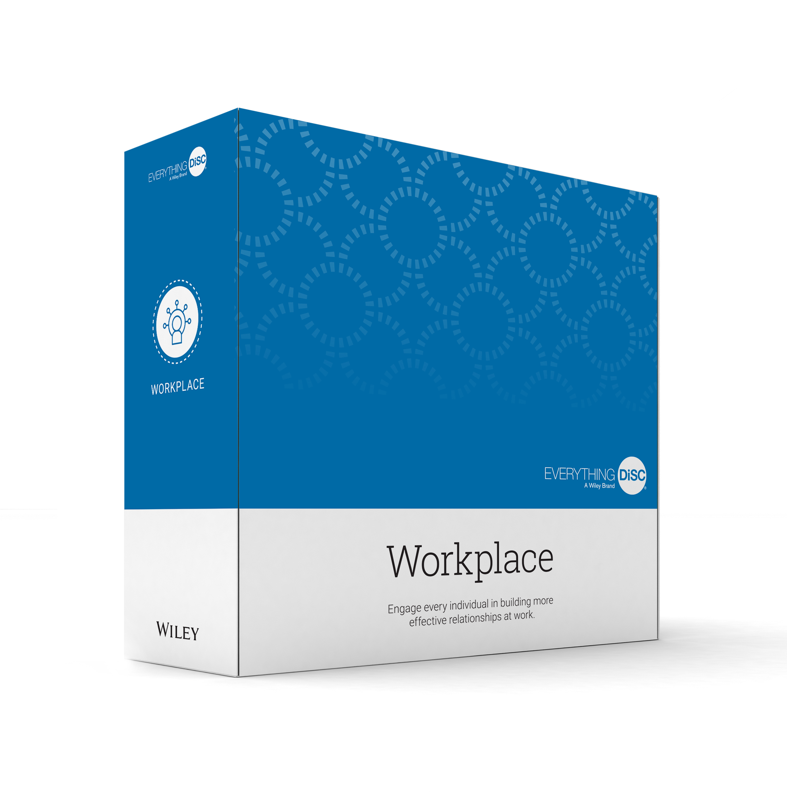 Everything DiSC Workplace Facilitation Kit Image