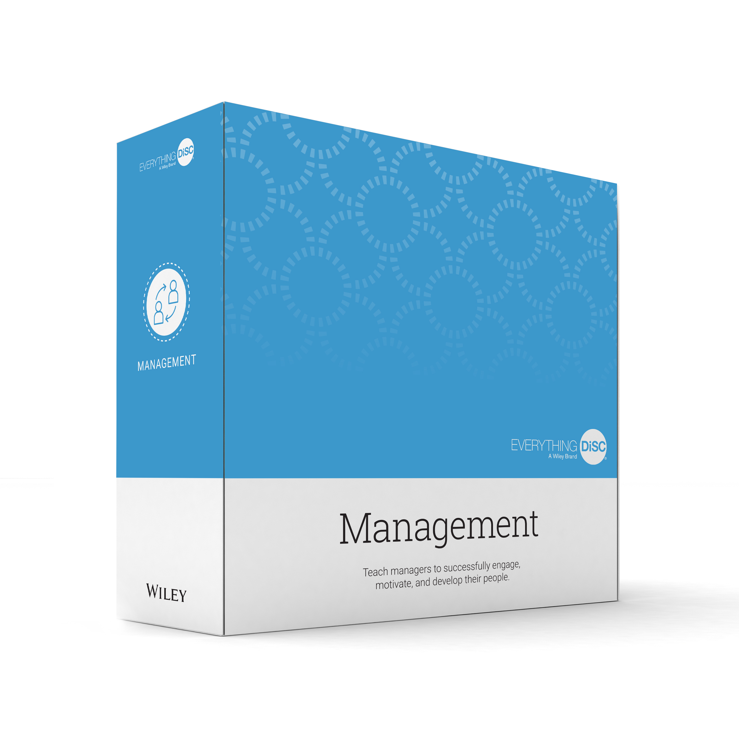 Everything DiSC Management Facilitation Box Image 2020